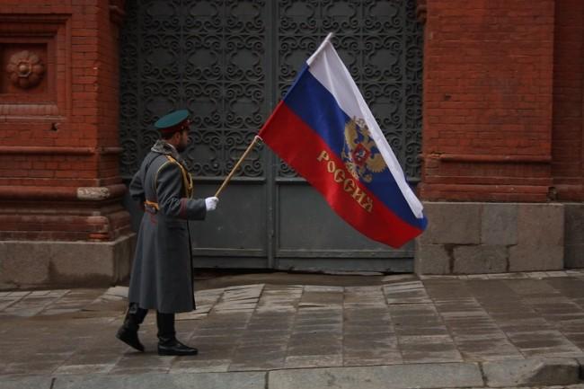 La Russie veut s