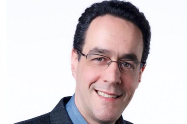 Stephan Hadinger est directeur des technologies d