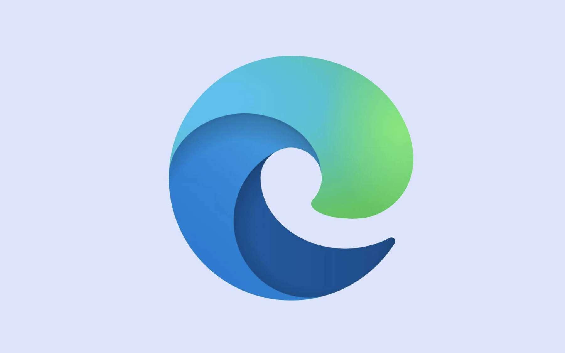 Les navigateurs Edge et Chrome vont s'appuyer sur le même moteur de rendu. © Microsoft