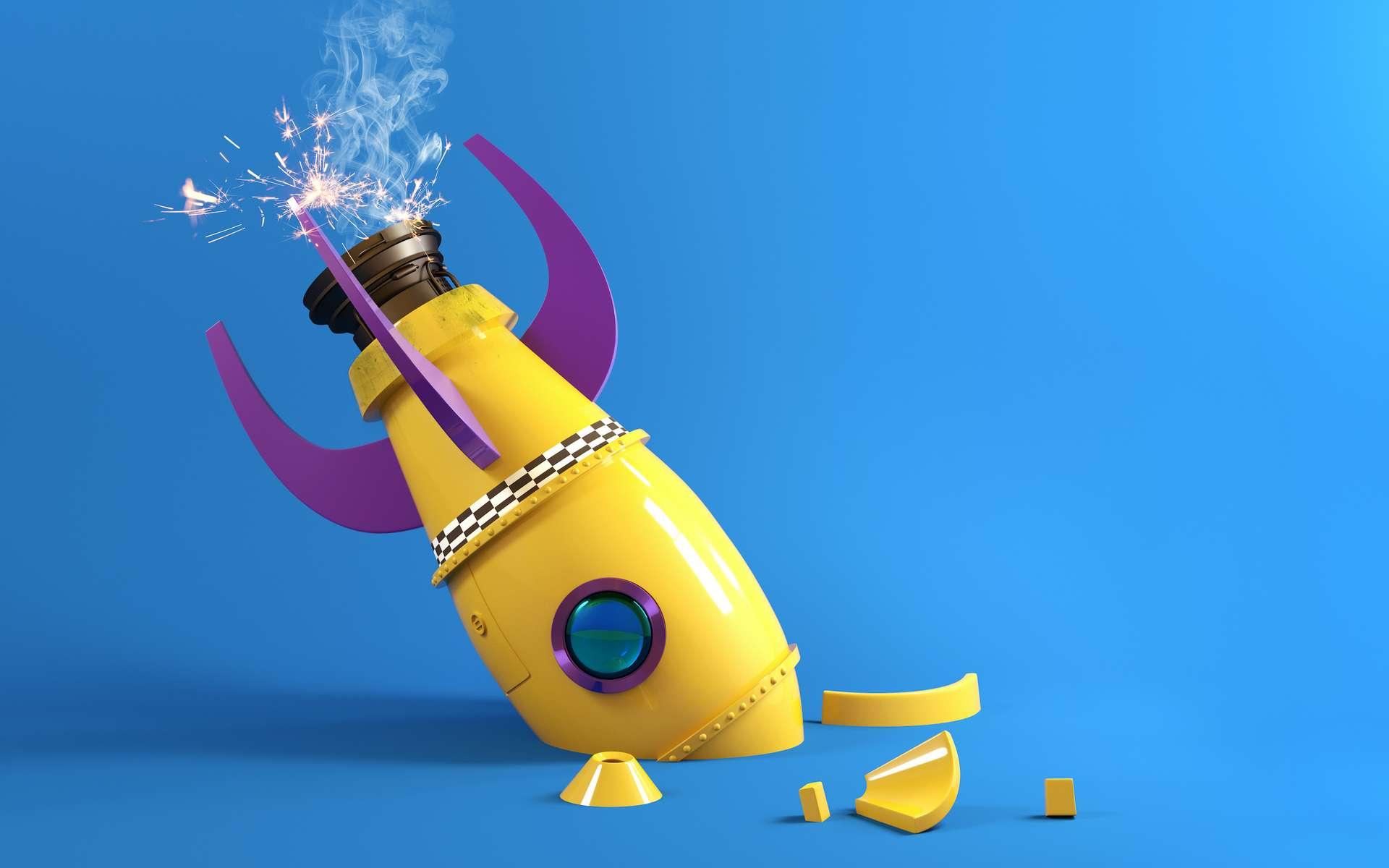Les plus gros échecs techniques de la dernières décennie. © James Thew, Adobe Stock