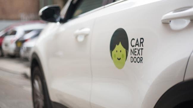 """Los egoístas """"acumuladores de automóviles"""" se cerraron de golpe por largas reservas"""