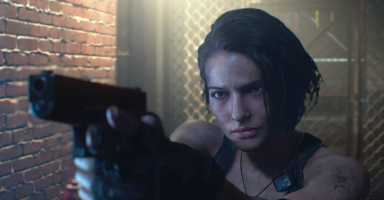 Resident Evil 3 podría ser uno de los últimos juegos de desastres jamás creados