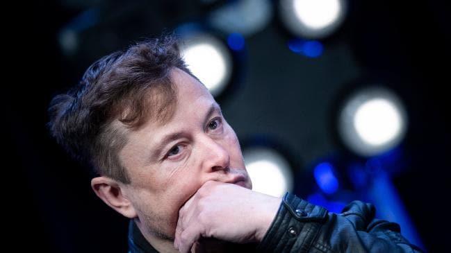 """El jefe de Tesla, Elon Musk, critica las restricciones de coronavirus """"fascistas"""""""