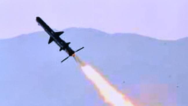 Corea del Norte afirma que no tiene coronavirus cuando los misiles se probaron antes de las elecciones en Corea del Sur