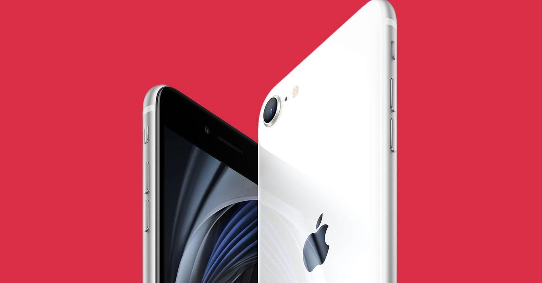 Apple deja caer el nuevo iPhone SE, y son malas noticias para OnePlus
