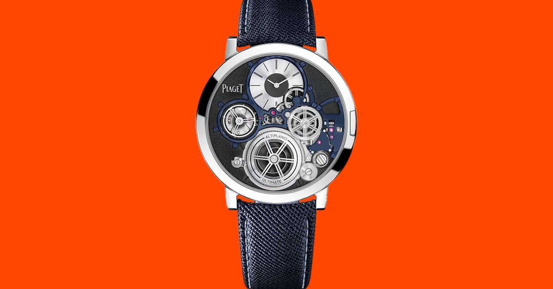 Los nuevos relojes más emocionantes de Watches & Wonders