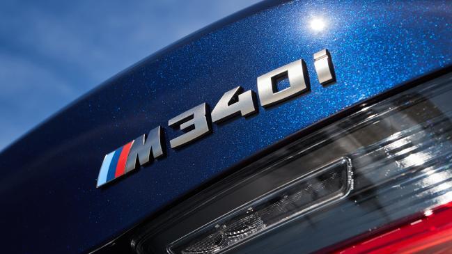 Por qué el M340i de BMW es el mejor porque puedes comprar por $ 100,000