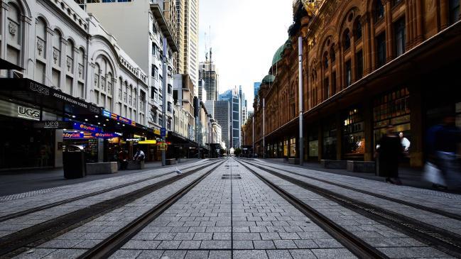 Google Maps, City Mapper descubre que los hábitos australianos han cambiado