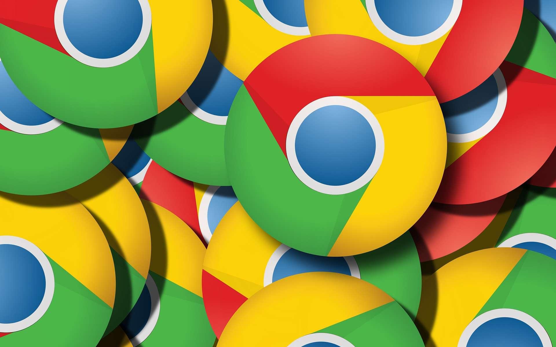 Une nouvelle faille dans Chrome oblige à forcer la mise à jour du navigateur. © Pixabay, Geralt