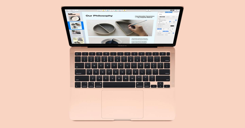 Nueva revisión de MacBook Air (2020): aburrido todavía puede ser genial