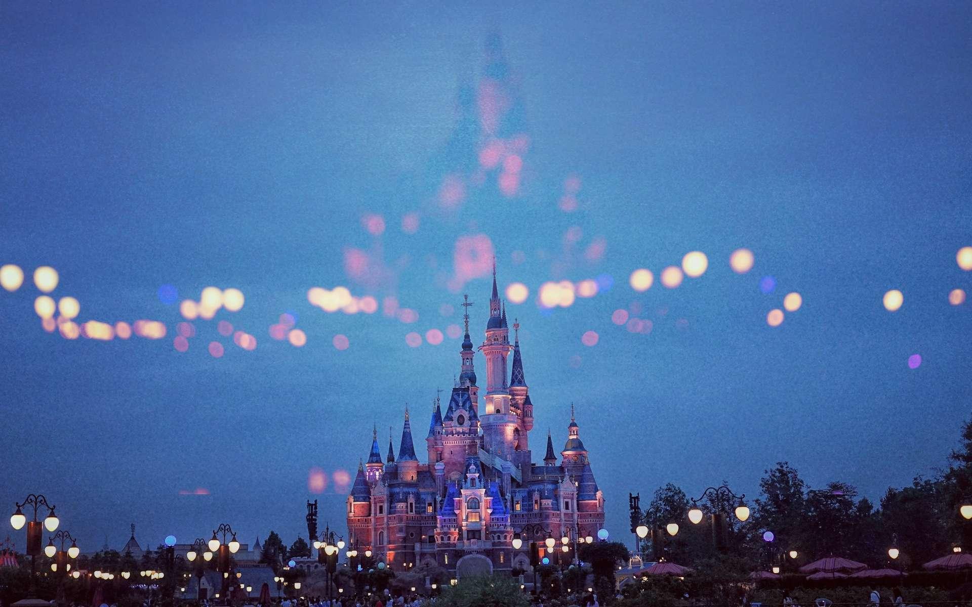 Comment essayer Disney+ gratuitement pendant une semaine ? © pan xiaozhen, Unsplash
