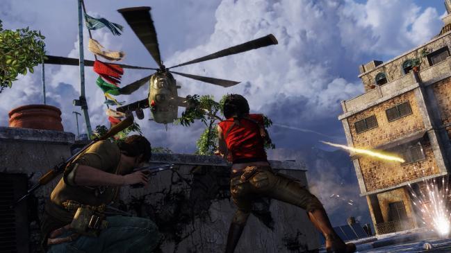Sony lanza Stay At Home con juegos gratuitos de PS4 Uncharted y Journey