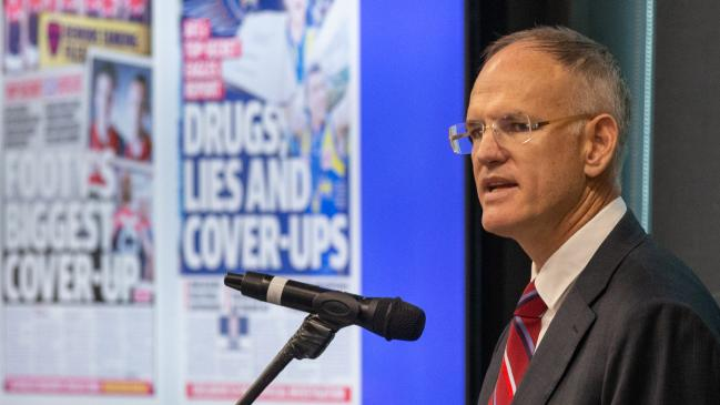 Industria de medios de comunicación australiana en riesgo por empresas tecnológicas, tensión económica