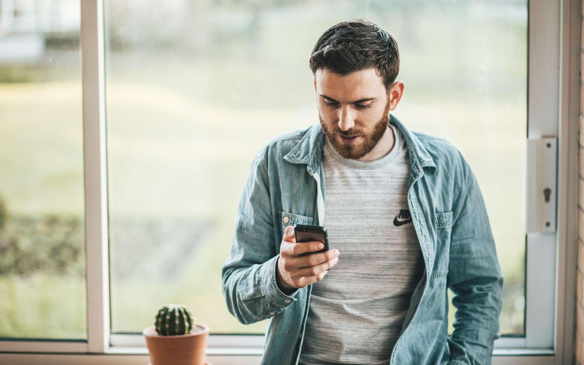Le forfait Free mobile à 50% de réduction ! © Thom Holmes, Unsplash