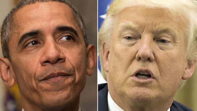 Obama golpea el manejo de Trump de la crisis COVID-19