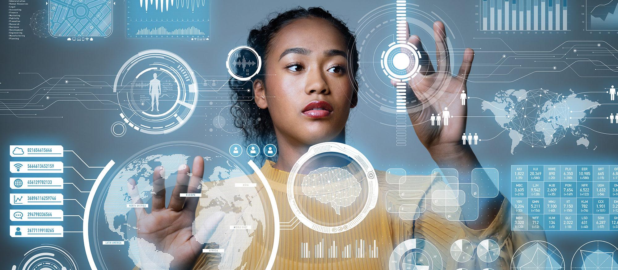 El estado de la IA en el diseño de UI / UX