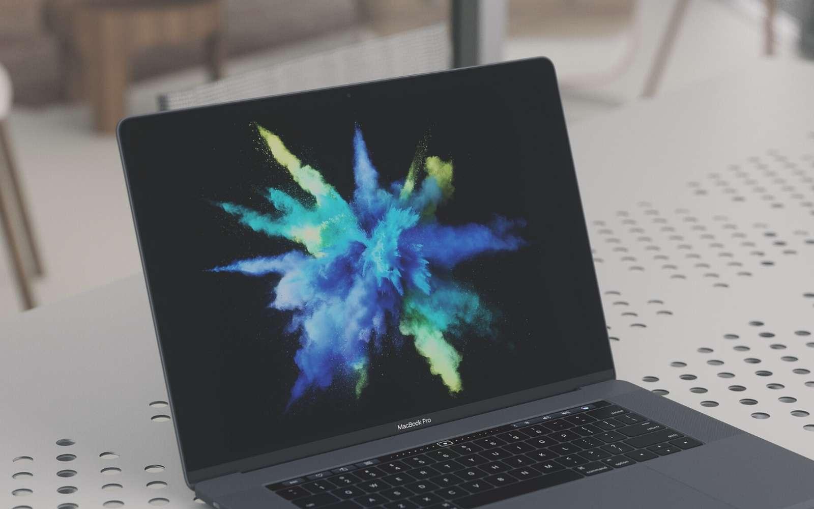 Lors des transferts de photos d'un iPhone ou d'un iPad à un Mac chaque image génère 1,5 Mo de données inutiles. © Unsplash