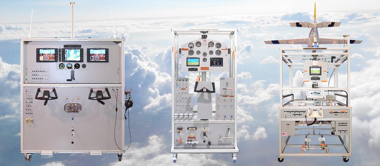 AeroTrain capacita a la próxima generación de técnicos de aeronaves con la ayuda de Adobe Sensei