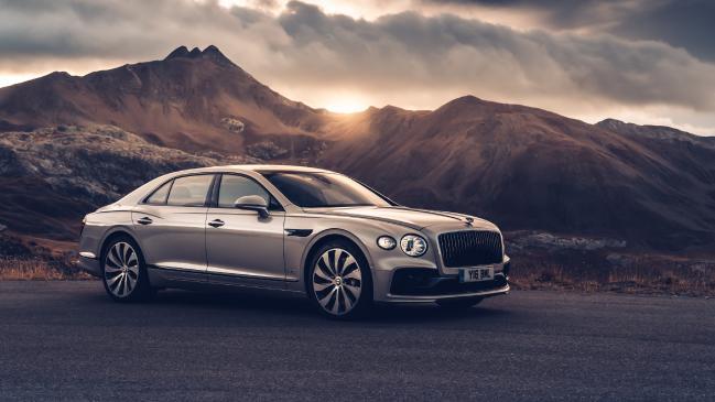 Las ventas de automóviles en Australia bajan $ 30 millones por día