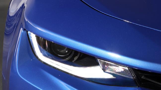 HSV finaliza la producción del Coupe Camaro para enfocarse en camiones