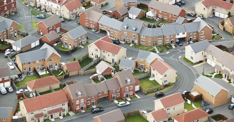 La crisis del coronavirus ha roto totalmente el mercado inmobiliario del Reino Unido.