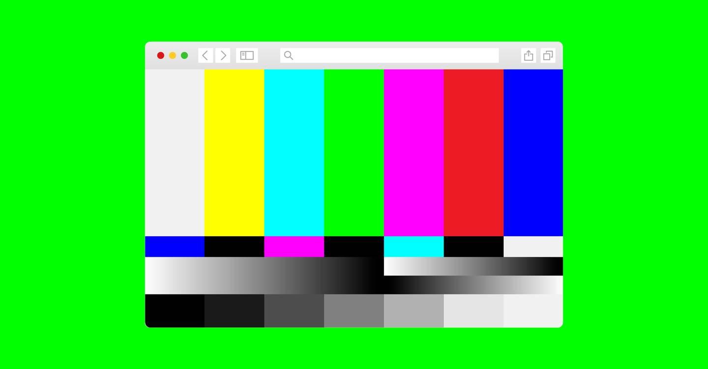 La televisión se está volviendo creativa para mantener los programas en el aire bajo bloqueo