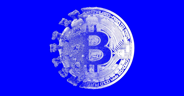 La pandemia fue la oportunidad de Bitcoin para brillar. Todavía no ha ...