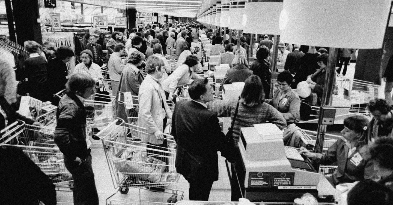 Las tiendas están cambiando su música para engañar a los compradores para que se calmen