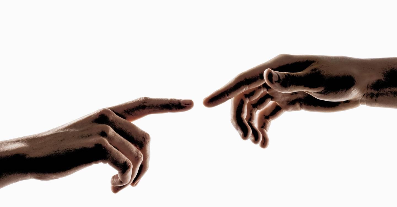 El hambre de la piel ayuda a explicar su ansia desesperada por el toque humano