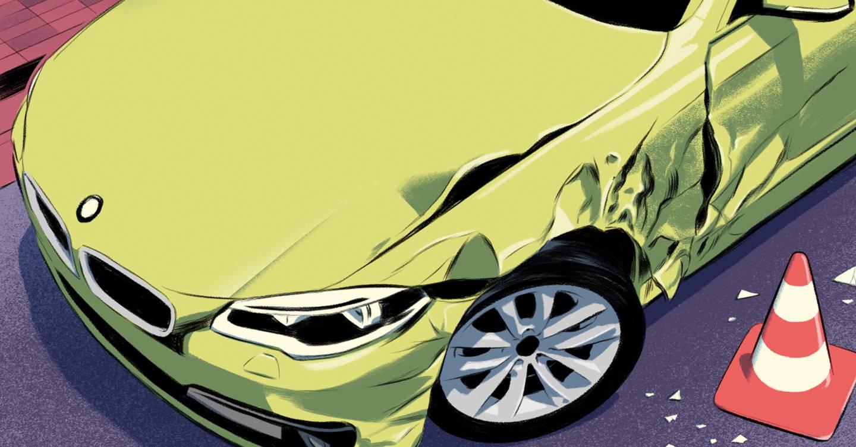 ¿Tuvo un accidente automovilístico que no fue su culpa? Esta IA tiene las respuestas