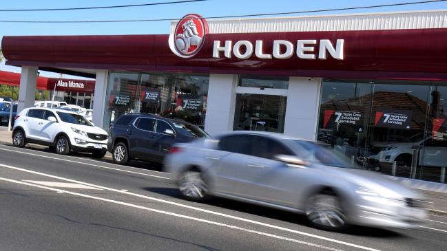 """Holden niega las afirmaciones de estafa """"sin fundamento"""" de los distribuidores"""