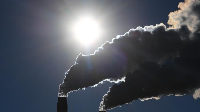 Virus obliga a una caída del 17 por ciento en las emisiones globales, dice estudio de CSIRO