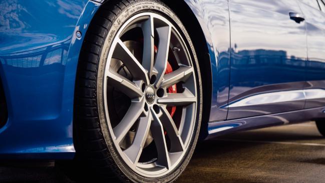 2020 Audi S6 primera revisión de manejo