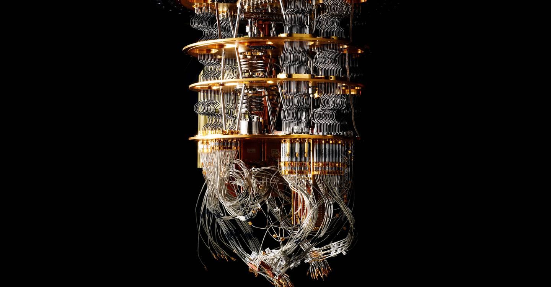 Dentro de la carrera de alto riesgo de la gran tecnología por la supremacía cuántica