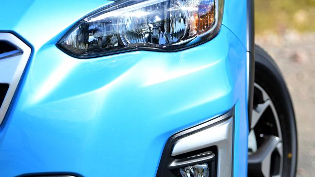 Entregas a domicilio de automóviles, servicio sin contacto Subaru