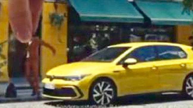 """Volkswagen """"horrorizado"""" por un racista anuncio de Instagram"""