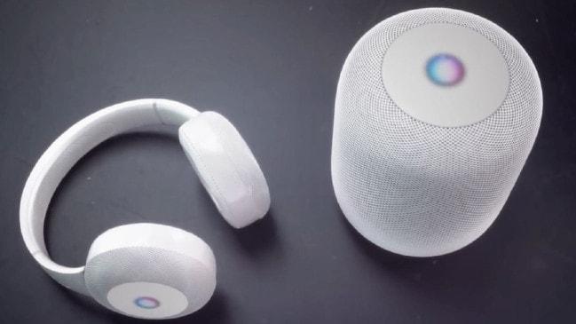 Los auriculares para colocar sobre las orejas de Apple 'AirPods Studio' serán los más inteligentes