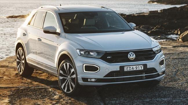 Volkswagen T-Roc revisado: precio y especificaciones
