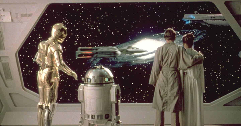 Casi todas las películas y programas de televisión de Star Wars en Disney +, clasificados