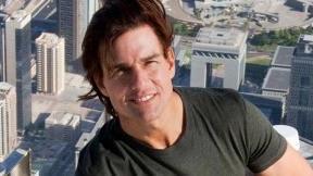 NASA, Elon Musk, Tom Cruise plan película en la Estación Espacial Internacional