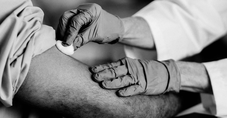 ¿Deberíamos infectar deliberadamente a voluntarios sanos con Covid-19?