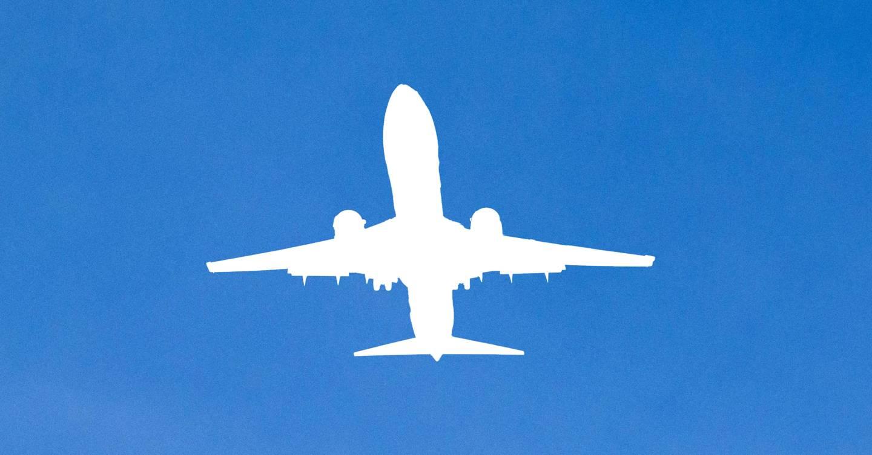 ¿Por qué Ryanair sale al cielo cuando no hay ningún lugar para volar?