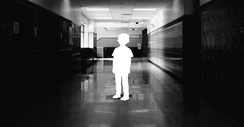 Así es como el cierre de la escuela afectará a los niños durante muchos años.