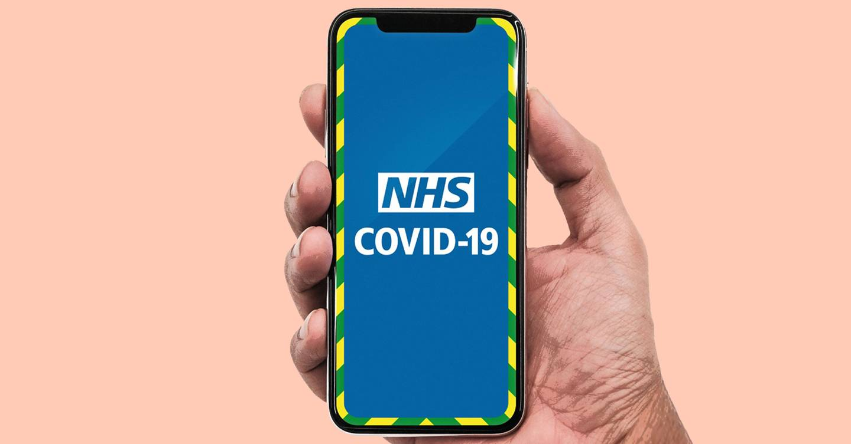 Los archivos secretos del NHS revelan planes para la aplicación de rastreo de contactos de coronavirus