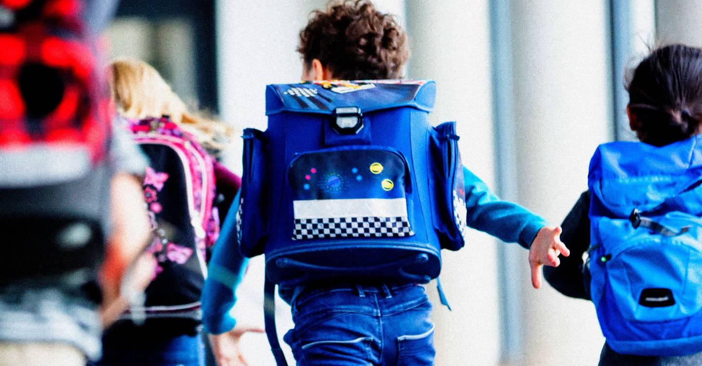 ¿Son seguras las escuelas? El plan de Inglaterra es un experimento natural gigante.