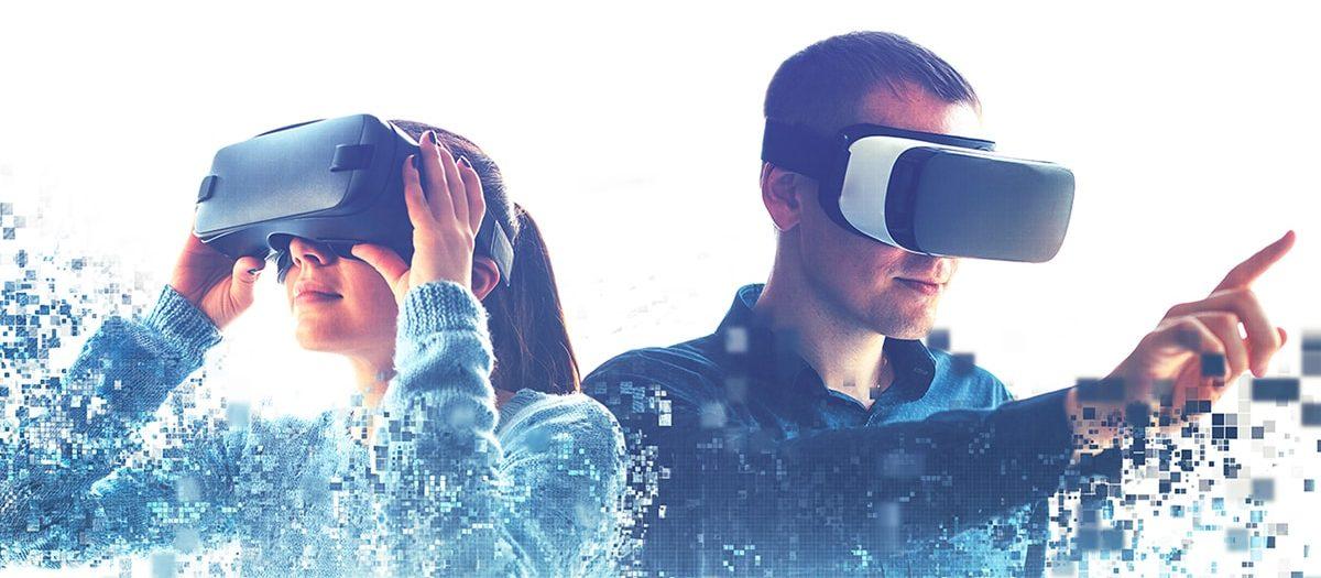 Agarre sus auriculares: realidad virtual preparada para una adopción real