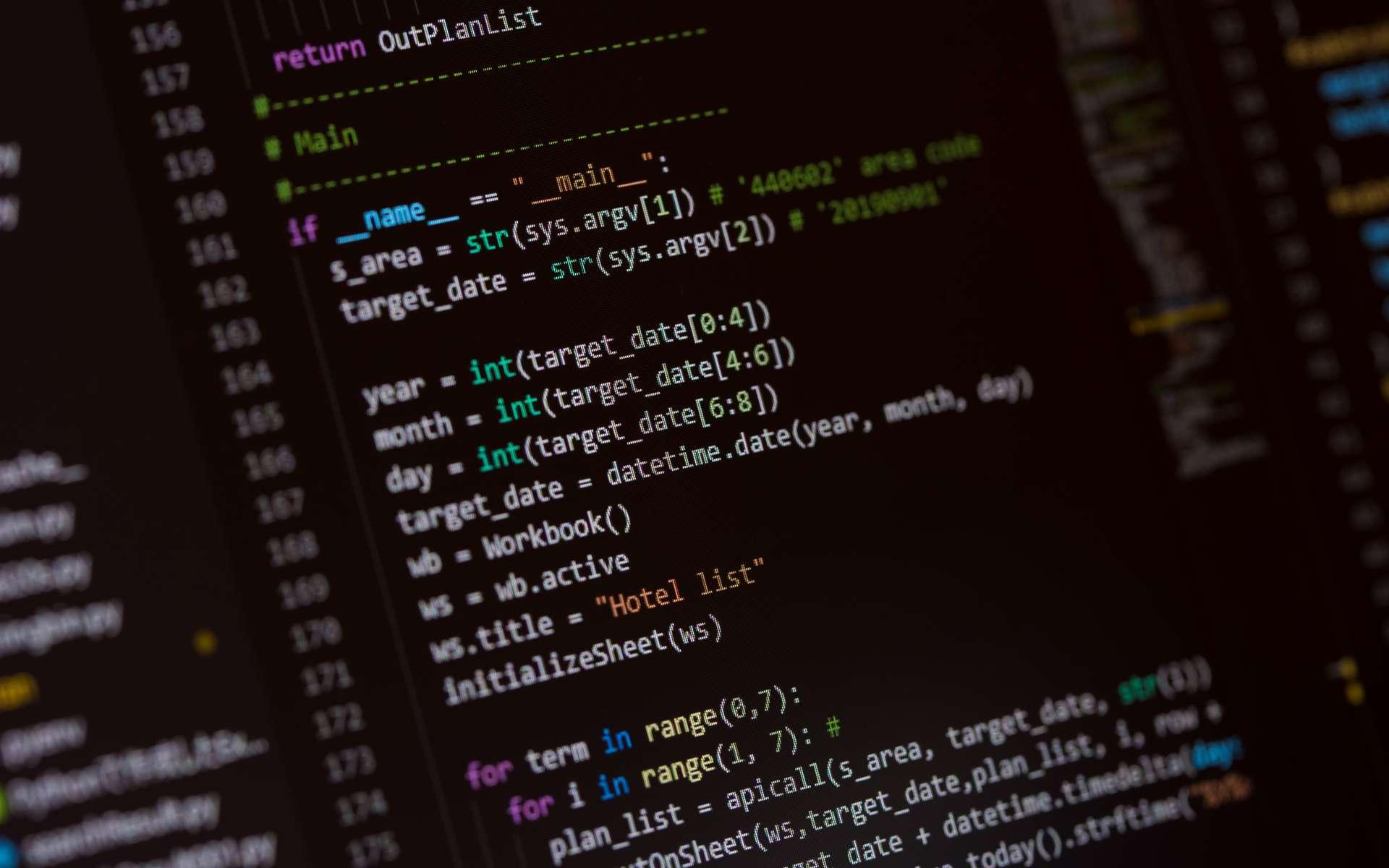 Entrenamiento en Python: aproveche un buen plan excepcional