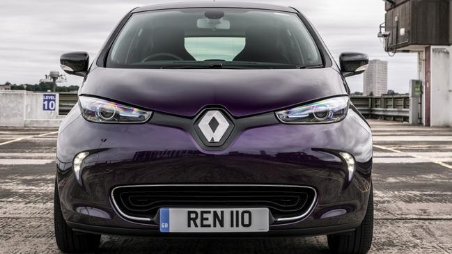 Renault anuncia nuevo SUV Arkana y hacha Clio y Zoe