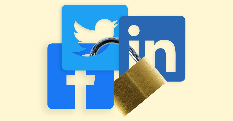 Cómo evitar que su información personal se filtre al mundo