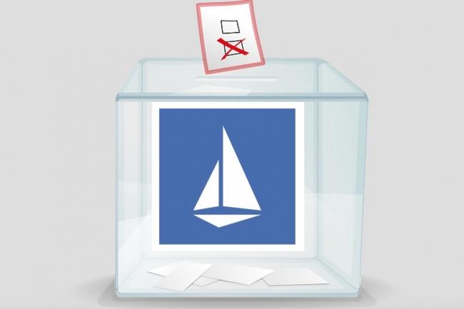 Le vote pour l